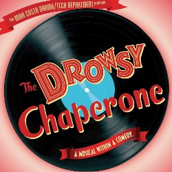 Drowsy Chaperone graphic